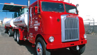 """Dr. Bill Comcowich of Aspen, Colorado was known in antique truck circles as the """"dentist with diesel fuel running through […]"""