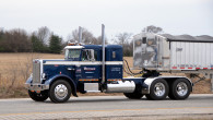 """In a world now filled with new, fuel-efficient, plastic, cookie-cutter, aerodynamic, """"Earth Friendly"""" fleets of trucks, every once in a […]"""