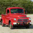 The late Shirley and Alvin White of Caledon, Ontario, Canada, were the owners of this handsome 1948 Fargo FM-1 pickup. […]