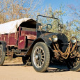 Don Chew of Brighton, Colorado, has a lot of fun with his 1919 Oldsmobile Model T farm truck. He bought […]