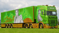 In Europe, it is not uncommon for the owners of trucks to decorate their vehicles with elaborate themes and paint […]