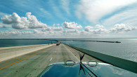 Kim Grimm took this beautiful shot recently while traveling south on I-75 on the west side of Florida.