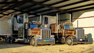 Two men, two trucks and a dream that became a reality. These two men, father and son, John and Hunter […]