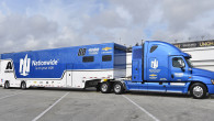 When you see a NASCAR hauler going down the road, I'm sure that most drivers think that would be a […]