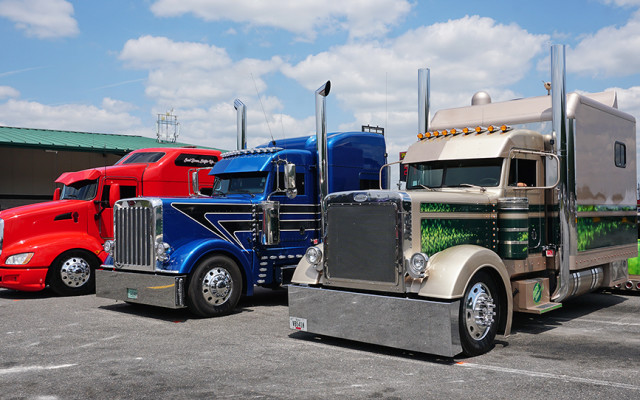 Truck show longevity is always dependent upon the continuation of bringing an attractive event to the table. The ability to […]