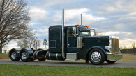 This month's creation was built for Philip Miarer of Fostoria, Ohio. Coming from a dedicated Kenworth family, Philip, who was […]