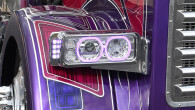 How to install universal dual square LED headlights from Trux and add some style to those traditional sealed-beam headlamps! STEP […]
