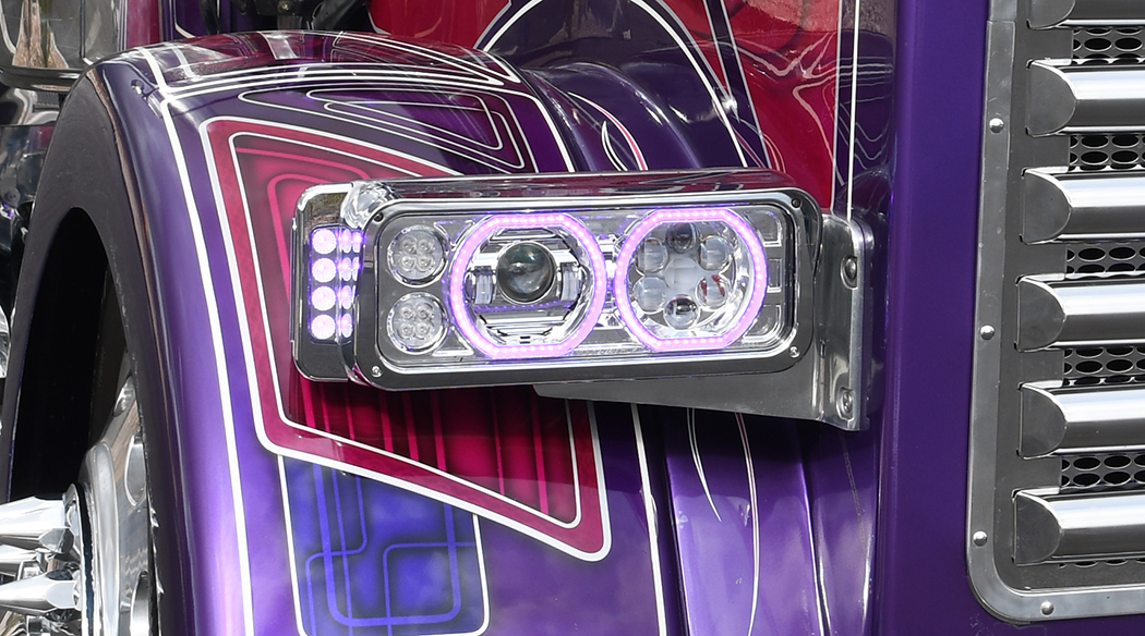 How to Install Aftermarket LED Headlights   10-4 Magazine