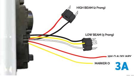 How to Install Aftermarket LED Headlights | 10-4 Magazine10-4 Magazine