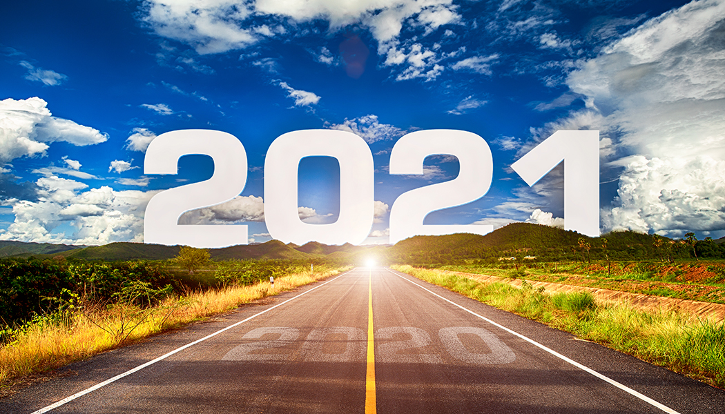 Searching 2021