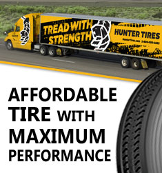 Hunter Tires picture