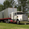 Mike Daniels and his 1969 Kenworth have been truckin' up and down I-5 for over two decades. And before that, […]
