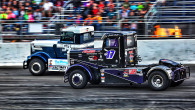"""Mike Morgan's black """"Mackvader"""" has been a little under the weather this season, but fans saw a vintage """"88Mike"""" performance […]"""
