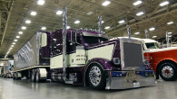 """Our third stop on the truck show """"Western Swing"""" took us to the Great American Trucking Show (GATS) in Dallas, […]"""