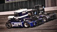 There's no stopping Allen Boles (#3) at this point in the Minimizer Bandit Big Rig Series, who has won the […]