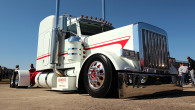 Although this year's Mid-America Trucking Show (MATS) did not seem to have very many significant new offerings for the trucking […]