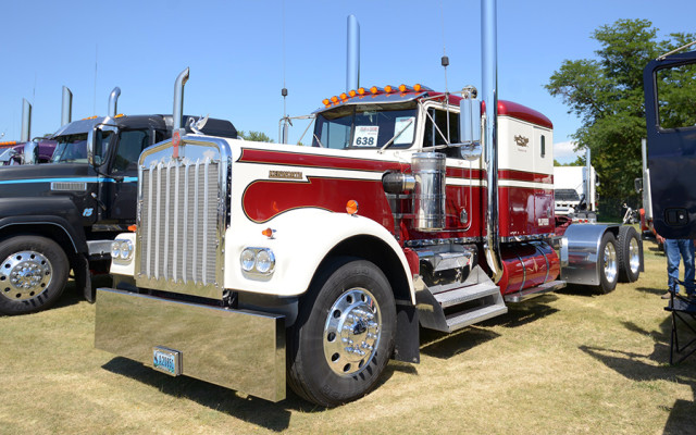 July 31st through August 2nd marked the sixth annual Color and Chrome Fantasy Truck Show held in Ogallala, Nebraska. And […]