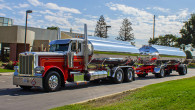 Joe Gomes & Sons Trucking of Turlock, California has been hauling oil and gas for a staggering 50 years and, […]