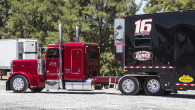 This Pimpin' Peterbilt is owned and operated by Jason Silva (30) of Ripon, California. Jason started working for himself in […]