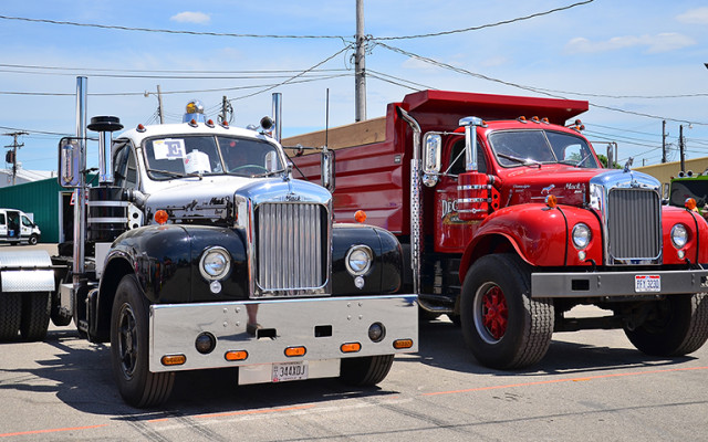 When people think of truck shows, they like to think of big events like Louisville, Dallas, Joplin, and some of […]