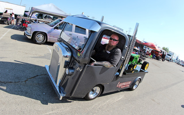 The 37th annual Truckin' For Kids Show & Drags was once again a great time for a good cause. Held […]
