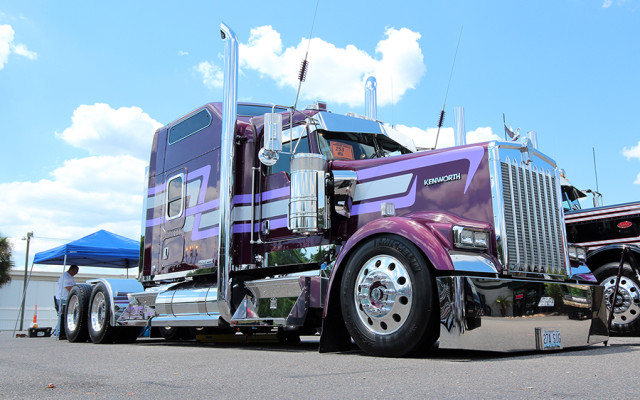 The first show of 2016 for the Pride & Polish Truck Show Series, co-produced by Randall-Reilly and 75 Chrome Shop, […]