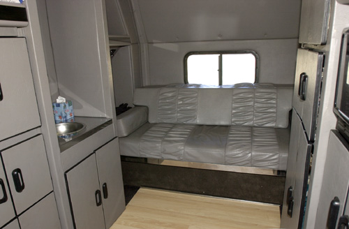 1000+ images about truck sleepers on Pinterest