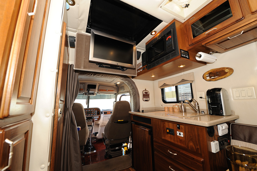 Sleeper Cabs on Pinterest | Semi Trucks, Rigs and Western ...