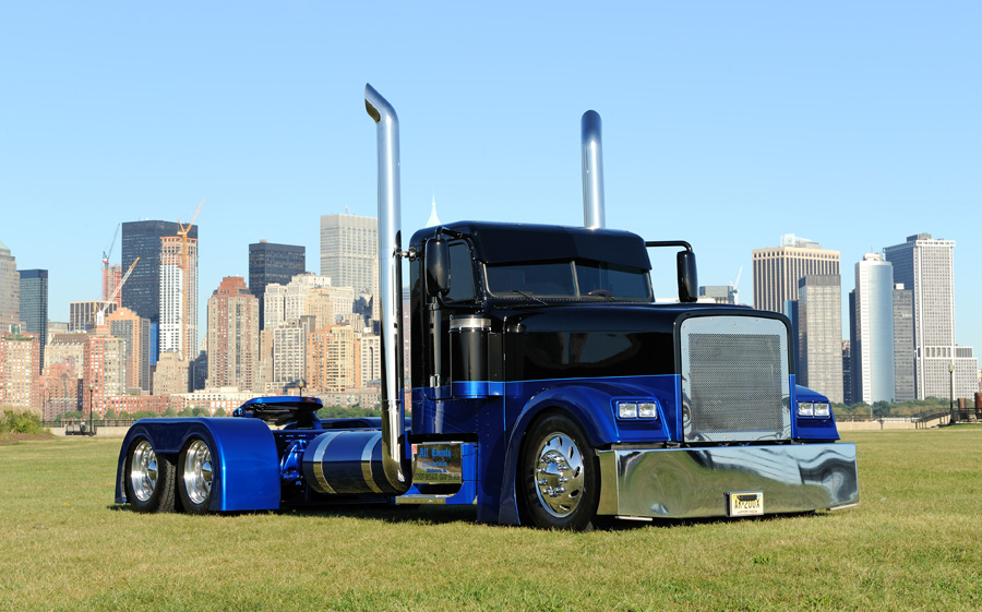 Show Trucks What S A Show Rig To You