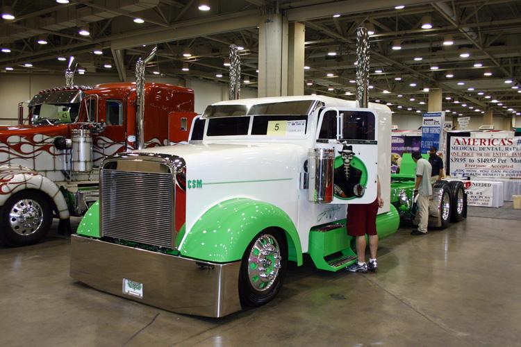 Dallas Tx Car Shows