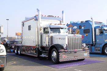Ten Four Magazine Trucking On Line Magazine For Truckers