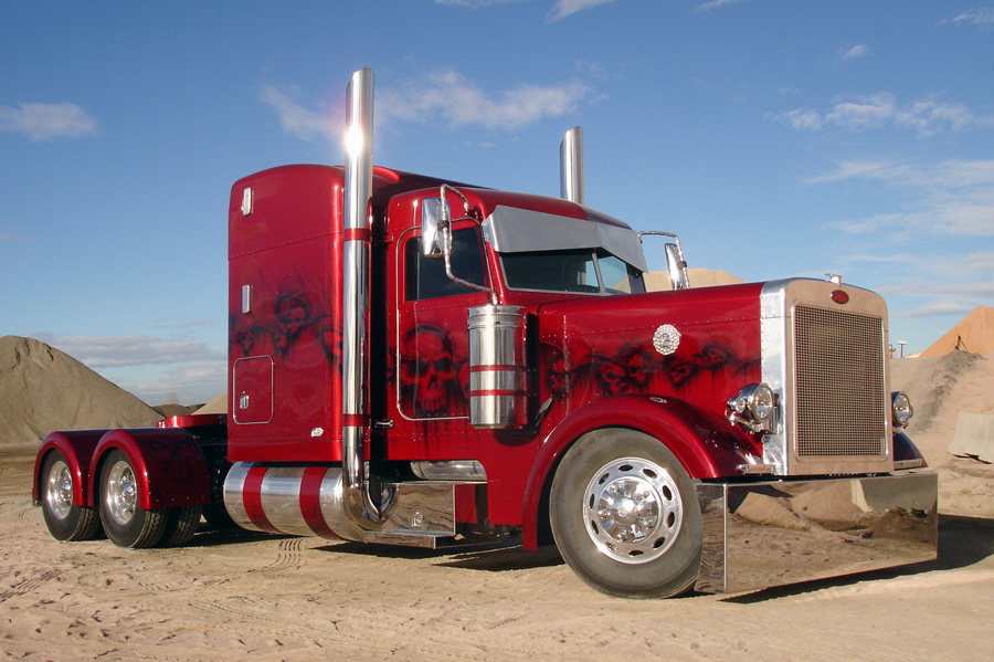 10 4 Magazine For Today S Trucker